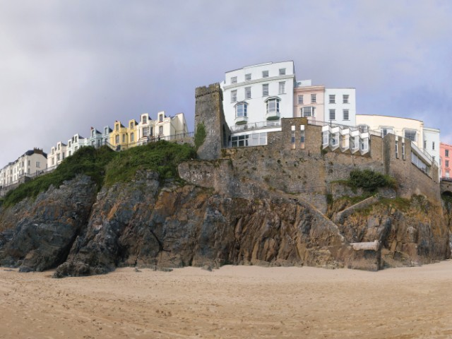 Hotels in Tenby