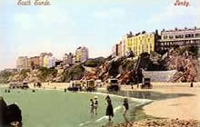 Victorian History Tenby